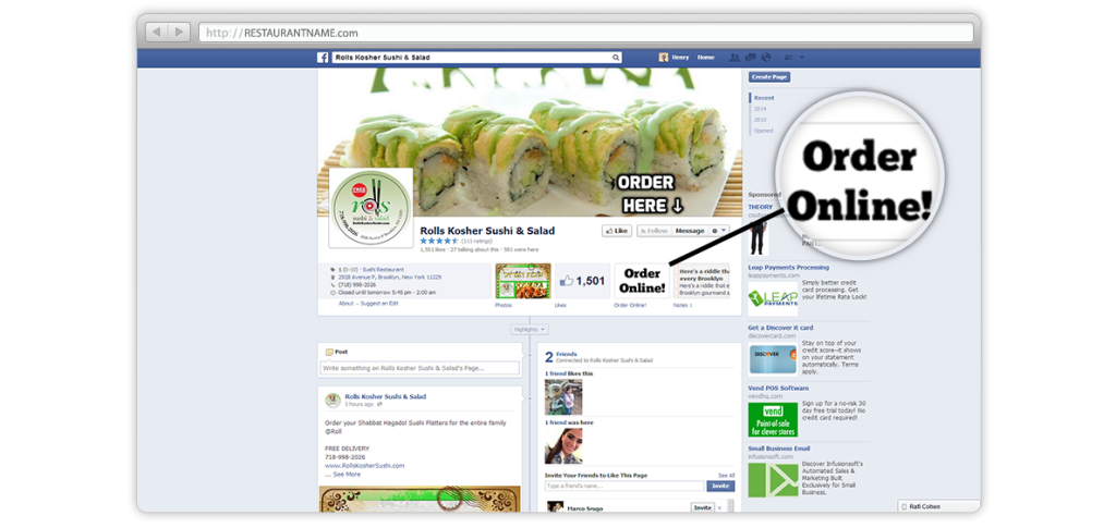 new browser fb