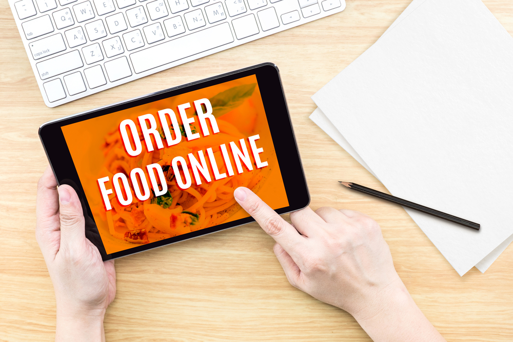 Trends In Restaurant Online Ordering For 2016 Orders2me