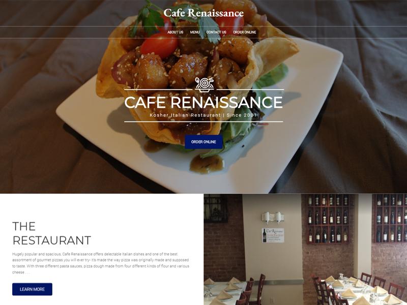 Cafe-Renaissance