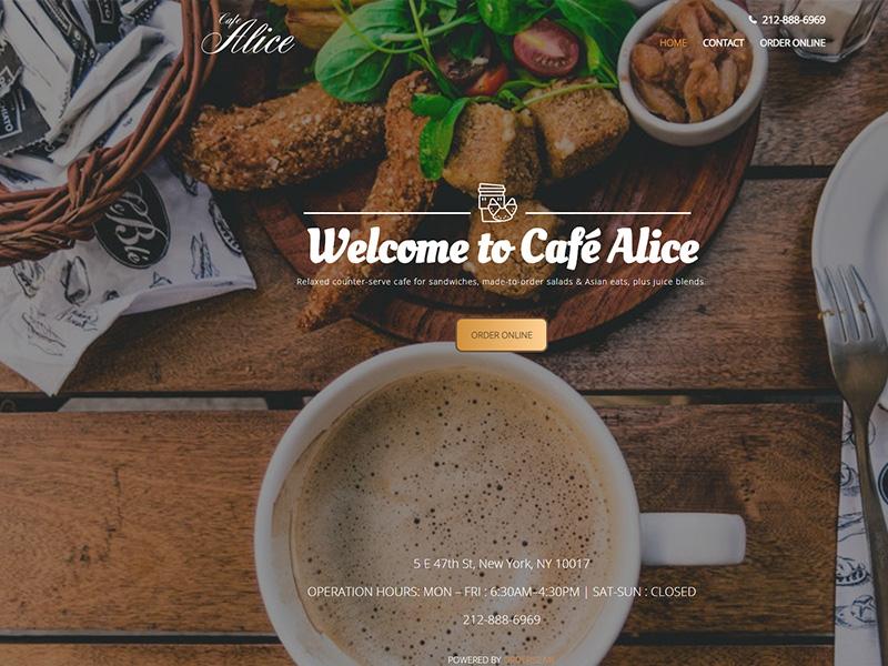 cafealice