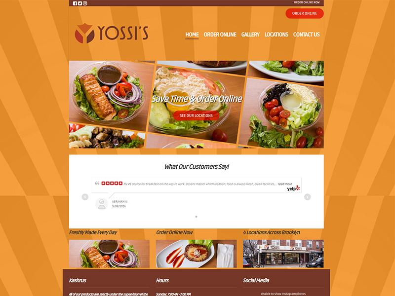 yossis