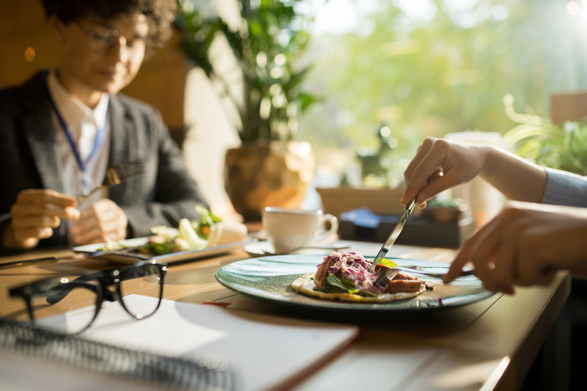 How to Increase Restaurant Sales Without Advertising